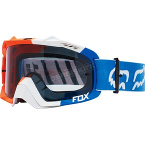Fox Orange Air Defence Creo Goggles - 18428-009-NS