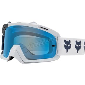 Fox Light Gray Air Space Draftr Goggles - 19967-097-NS