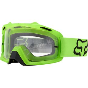 Fox Green Air Space Goggles - 20576-004-OS