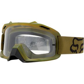 Fox Army Air Space Goggles - 20576-532-OS