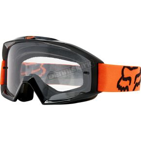 Fox Youth Orange Main Goggles - 19830-009-NS