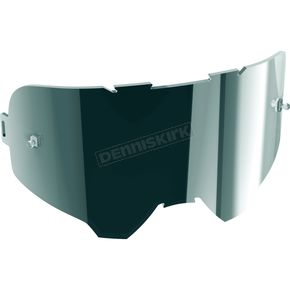 Light Gray Replacement Lens for Leatt Goggles - 8019100091