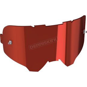 Rose Ultra Contrast Replacement Lens for Leatt Goggles - 8019100096