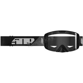 Nighvision Kingpin Goggles w/Clear Tint Lens - F02001300000-012