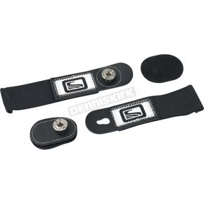 Black Speed Straps - 212576-0001