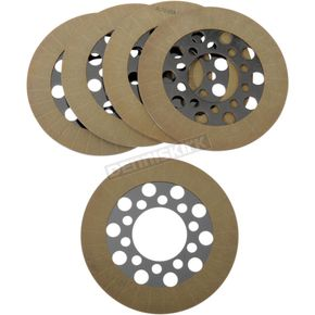 Alto Products Kevlar Clutch Plate Kits - 095752KD