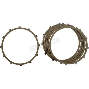 Alto Products Kevlar Clutch Plate Kits - 095752KE