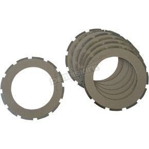 Alto Products Kevlar Clutch Plate Kits - 095752KF