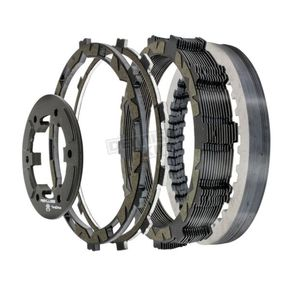 Rekluse Torq Drive High Performance Manual Clutch - RMS-285