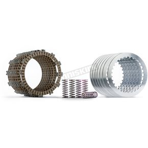 Clutch Plate and Spring Kit - FSC794-8-0817