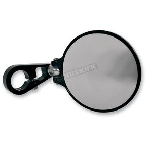 3 1/4 in. Round Folding Bar End Mirror - 09-303B