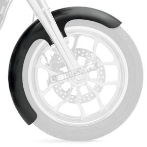 Klock Werks Wrapper Tire Hugger Series Fit Kit Front Fender for 21 Inch Wheels - 1401-0435