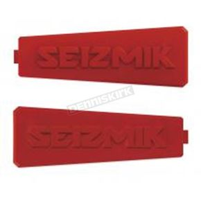 Red Strike Side Mirror Color Inserts - 18094