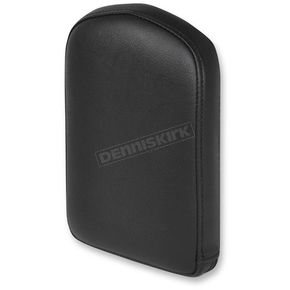 Saddlemen 11 in. Gravestone Sissy Bar Pad for Saddle Renegade/Protour/Profiler Seats - 041102