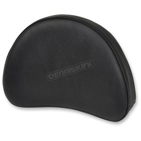 Saddlemen Half-Moon Sissy Bar Pad for Saddlemen G-Tech Seats  - 051311
