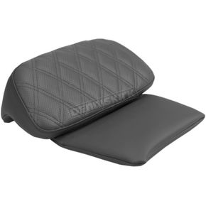Saddlemen Road Sofa LS Chopped Tour Pak Pad Cover - 11886-LS