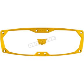 Yellow Halo R Rear View Mirror Bezel Color Kit - 19001