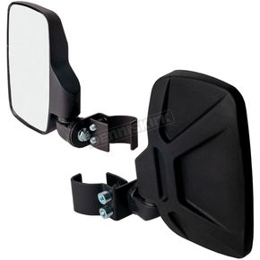 Folding Side View Mirrors - 18083