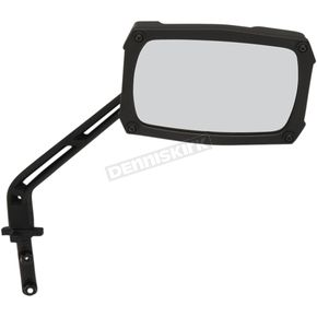 Clearview Anti-Vibration ATV Side Mirror - 0640-1315