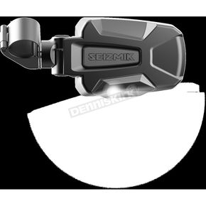 Strike Side View Mirrors - 2 in. Clamp - 18087
