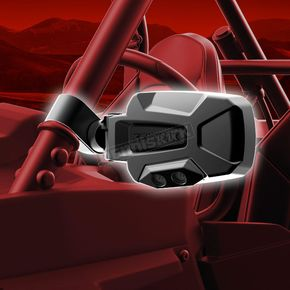 Strike Side View Mirrors - 1.75 in. Clamp - 18086