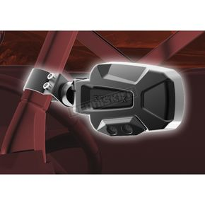 Pursuit Pro-Fit Side View Mirrors w/Dual Mode LED Night Vision  - 18088
