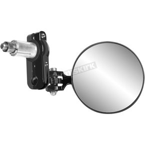 Round Bar End Mirror - 0640-1477