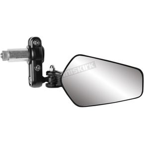 Oval Bar End Mirror - 0640-1478