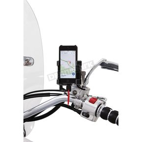 Ciro Smartphone/GPS holder with Mirror Mount - 50220