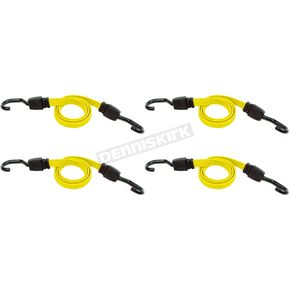 Secure - IT 36 in. Flat Strap Bungee Straps - SI-20184
