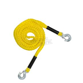Secure - IT 14 ft. Tow Rope with Steel Forged Hooks - SI-2034