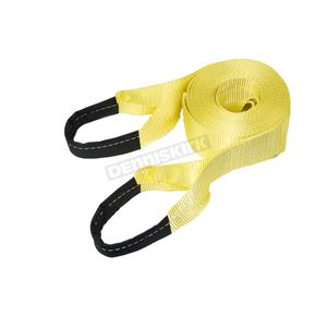 Secure - IT 4 in. x 40 ft. Deluxe Tow Strap - SI-2054