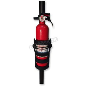 All Rite Products Thermo Cage Removable Thermos/Fire Extinguisher Holder - TC1