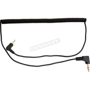 Sena SPH10H-FM Bluetooth 3.0 Communicator System Stereo Audio Cable - SC-A0101