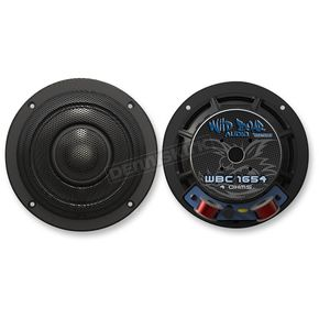 Wild Boar Audio 6.5 in. 200 Watt Speakers - WBC-1654