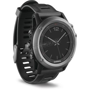 Garmin Fenix 3 Watch/Remote Control - 010-01338-00