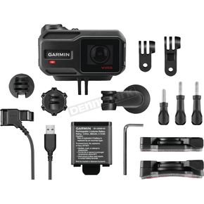 Garmin VIRB XE Action Camera - 010-01363-11