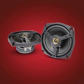 Front 5 1/2 in. Two-Way Speaker Pair - 13-106