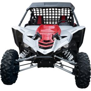 Black UTV Rear Net - 159725