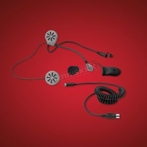 Helmet Headset 7 Pin - 13-204