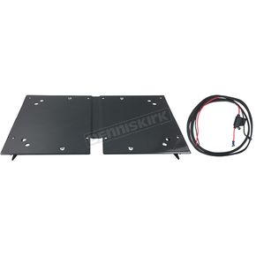 Amplifier Installation Kit for Batwing Fairings - AQ-AK-BAT