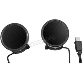 Boost 2.0 Speakers & Mic Kit for HBC & AMP Series - 111035