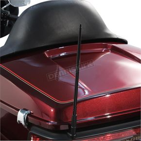 Black 12 in. Flexible Antenna - 15001