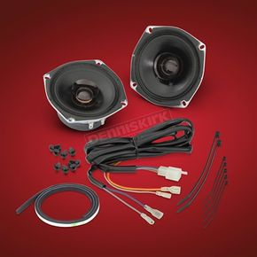 Rear Speaker Kit - 52-607