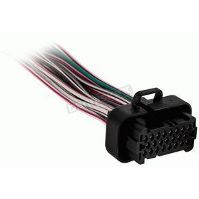 Radio Harness - 71-9600