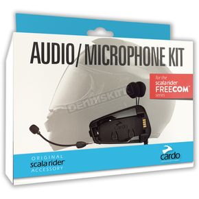 Freecom Audio Kit - SRAK0035