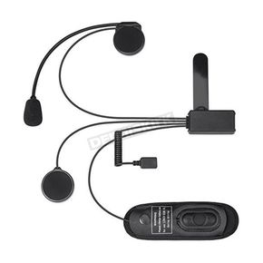 Linkin RidePal 3 Communicator for LS2 Helmets - 03-188
