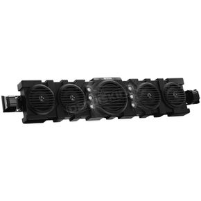 Boss Audio 40 in. UTV Overhead Sound System - BRRF40