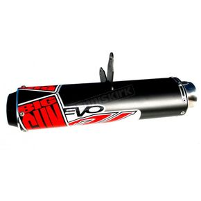 Big Gun Evo U Series Silencer - 12-7712