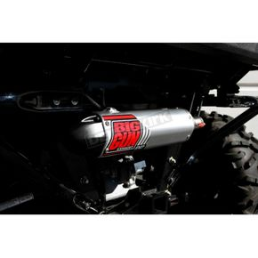 Big Gun EXO UTV Series Silencer - 13-1692
